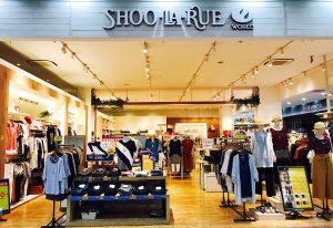 SHOO-LA-RUE