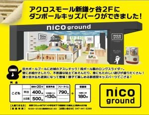 nico ground