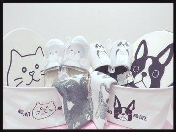 >入荷したてほやほや!DOGS OR CATS!