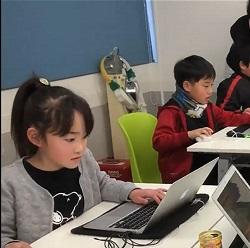 小学生~中学生対象 ☆★☆プログラミング教室★☆★ 体験授業 開催