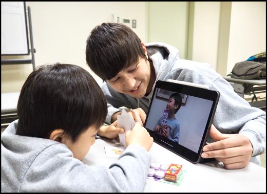 ☆ユーチューバー仕込みの動画づくり教室